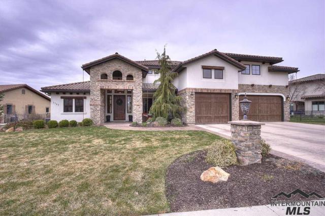 1781 N Valle Bello, Eagle, ID 83616 (MLS #98724025) :: Full Sail Real Estate