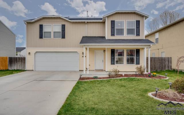 16774 Ardyce Ave, Caldwell, ID 83607 (MLS #98724056) :: Jon Gosche Real Estate, LLC