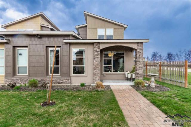 2992 N Villere Lane, Meridian, ID 83646 (MLS #98724057) :: Jon Gosche Real Estate, LLC