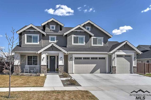 5856 N Joy Ave., Meridian, ID 83646 (MLS #98724060) :: Legacy Real Estate Co.