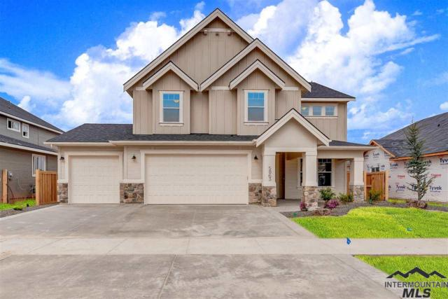 5863 Ashcroft Way, Meridian, ID 83642 (MLS #98724064) :: Team One Group Real Estate