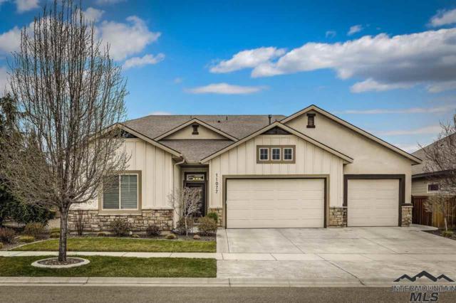 11077 W Napia St, Boise, ID 83709 (MLS #98724075) :: Bafundi Real Estate