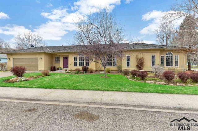 3994 S Sutton Way, Boise, ID 83706 (MLS #98724079) :: Jon Gosche Real Estate, LLC