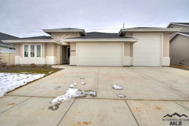 4309 W Philomena Dr, Meridian, ID 83646 (MLS #98724087) :: Legacy Real Estate Co.
