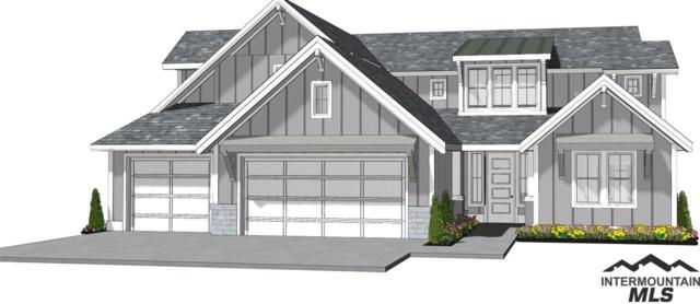 4970 W Frenchglen Drive, Eagle, ID 83616 (MLS #98724088) :: Bafundi Real Estate