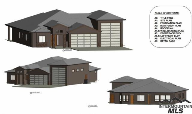 3027 S Terri Way, Meridian, ID 83642 (MLS #98724103) :: Full Sail Real Estate