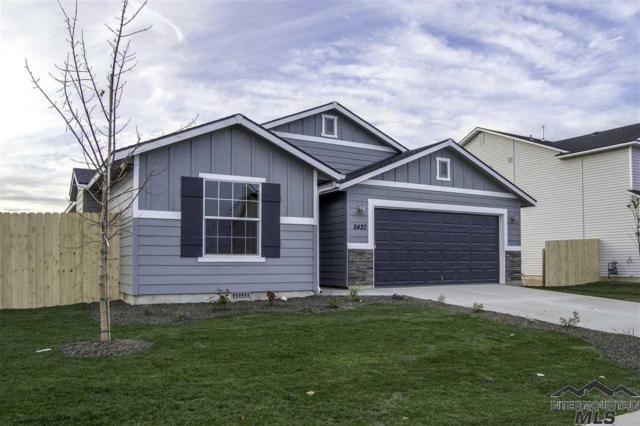 6701 S Allegiance Ave., Meridian, ID 83642 (MLS #98724120) :: Team One Group Real Estate