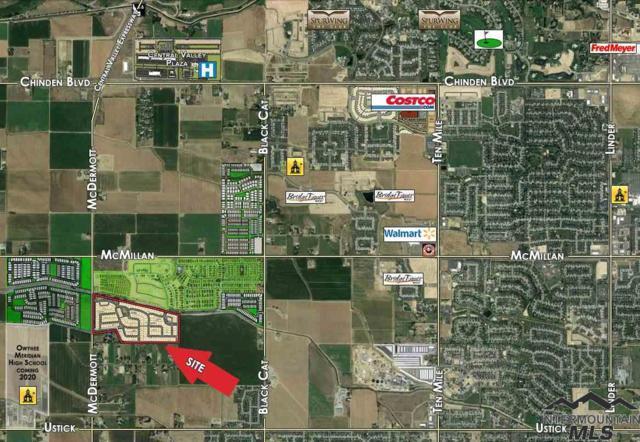 TBD N Mcdermott, Meridian, ID 83646 (MLS #98724138) :: Team One Group Real Estate