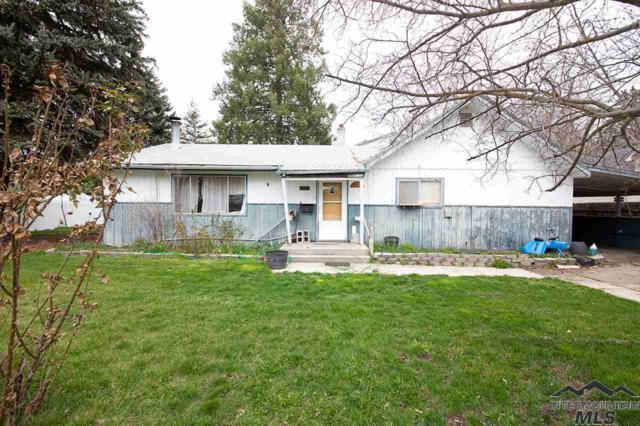 2818 W Neff Street, Boise, ID 83703 (MLS #98724155) :: Full Sail Real Estate
