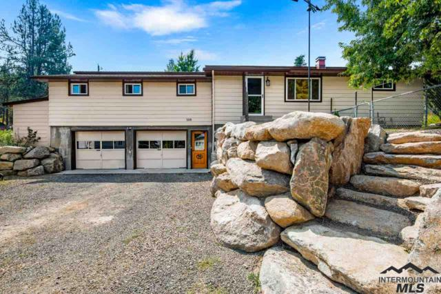 109 S School St, Cascade, ID 83611 (MLS #98724181) :: Bafundi Real Estate