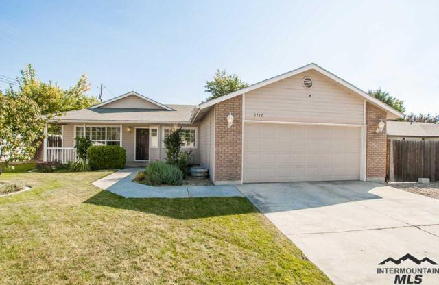 1572 N Haven Cove Ave, Meridian, ID 83642 (MLS #98724193) :: Jon Gosche Real Estate, LLC