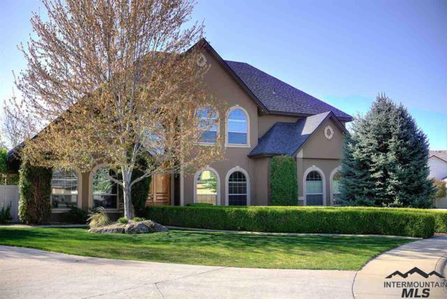 3632 N Summerpark Pl., Meridian, ID 83646 (MLS #98724195) :: Full Sail Real Estate