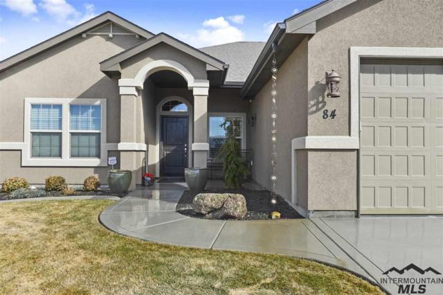 84 S Rivermist Ave, Star, ID 83669 (MLS #98724204) :: Legacy Real Estate Co.