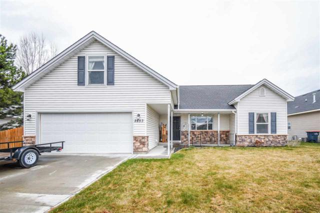 2853 Leeann Drive, Twin Falls, ID 83301 (MLS #98724210) :: Bafundi Real Estate