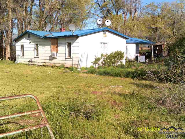 2330 Whitney Road, Vale, OR 97918 (MLS #98724211) :: Team One Group Real Estate