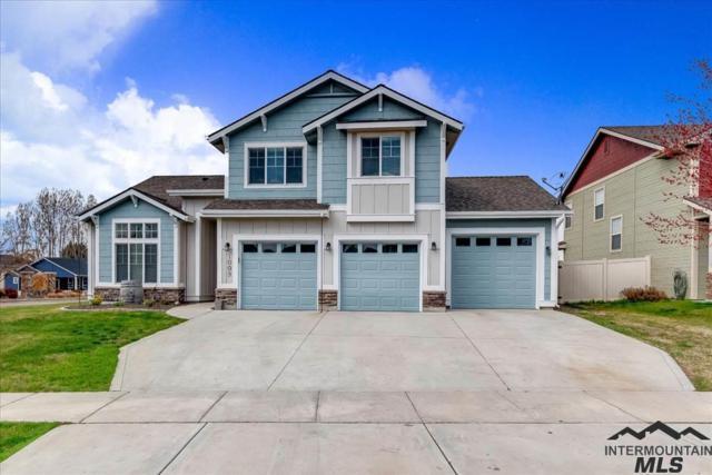 1009 N Buffalo Way, Middleton, ID 83644 (MLS #98724265) :: Full Sail Real Estate