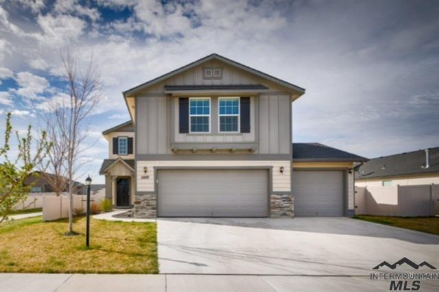 11149 W Bodie River, Nampa, ID 83686 (MLS #98724269) :: Legacy Real Estate Co.