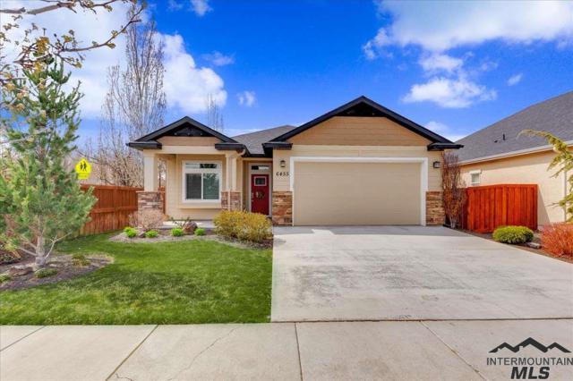 6455 S Red Shine Way, Boise, ID 83709 (MLS #98724305) :: Bafundi Real Estate
