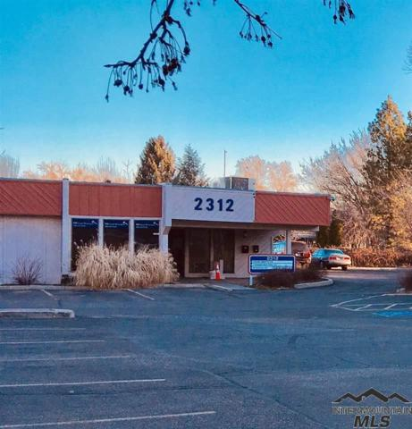 2304-2316 Cole Road, Boise, ID 83704 (MLS #98724311) :: Legacy Real Estate Co.