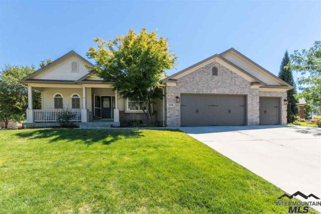 5174 S Hayseed Way, Boise, ID 83716 (MLS #98724315) :: Jon Gosche Real Estate, LLC