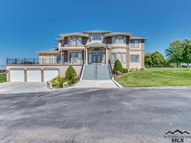 2868 E Lake Hazel, Meridian, ID 83642 (MLS #98724331) :: Jon Gosche Real Estate, LLC