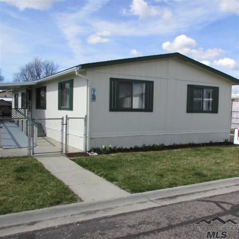 2239 N Iris Ln, Boise, ID 83704 (MLS #98724332) :: Legacy Real Estate Co.