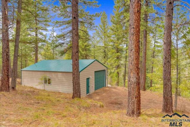 TBD Forest Drive, Boise, ID 83716 (MLS #98724335) :: Boise River Realty