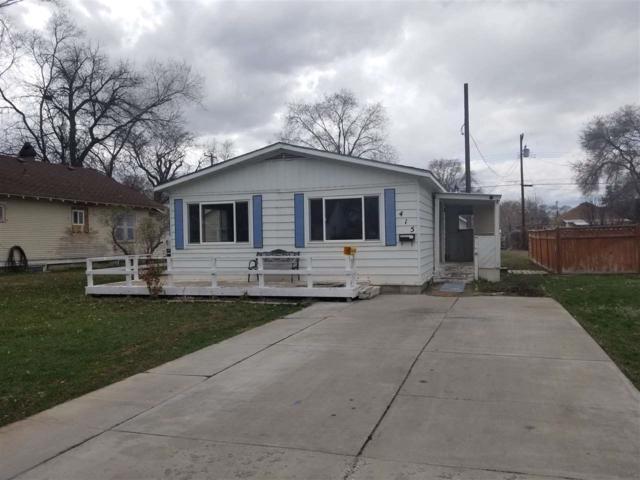 415 Walnut Street, Twin Falls, ID 83301 (MLS #98724337) :: Full Sail Real Estate