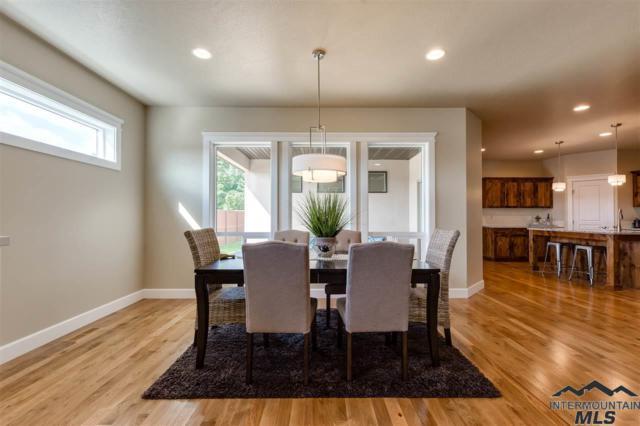 6586 S Jessenia Ave, Boise, ID 83709 (MLS #98724341) :: Bafundi Real Estate
