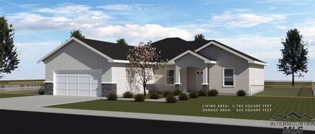 1024 Stonegate Ave, Kimberly, ID 83341 (MLS #98724342) :: Full Sail Real Estate