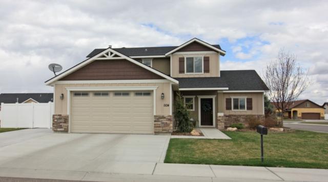 1104 Sunnybrook Avenue, Twin Falls, ID 83301 (MLS #98724361) :: Bafundi Real Estate