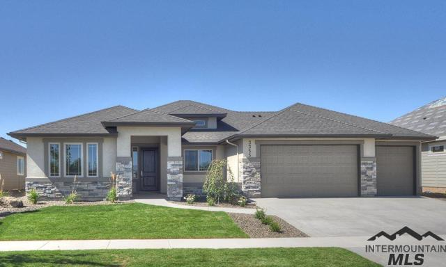 5543 S Acheron Way, Meridian, ID 83642 (MLS #98724363) :: Jon Gosche Real Estate, LLC