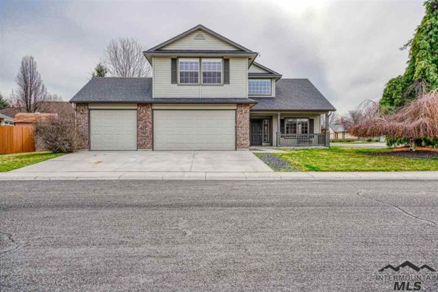 1054 N Elkriver Way, Eagle, ID 83616 (MLS #98724368) :: Team One Group Real Estate