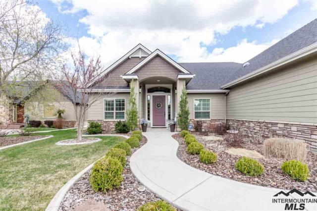 506 W Colchester, Eagle, ID 83616 (MLS #98724377) :: Jon Gosche Real Estate, LLC