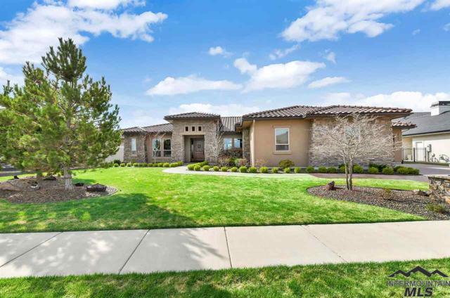 3331 W Salix Dr, Meridian, ID 83646 (MLS #98724400) :: Full Sail Real Estate