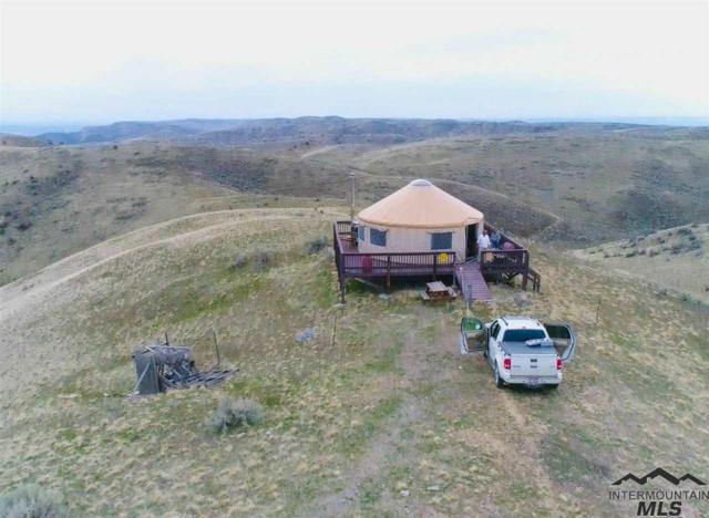 TBD Seven Summits Hunting Ranch, Emmett, ID 83617 (MLS #98724442) :: Full Sail Real Estate
