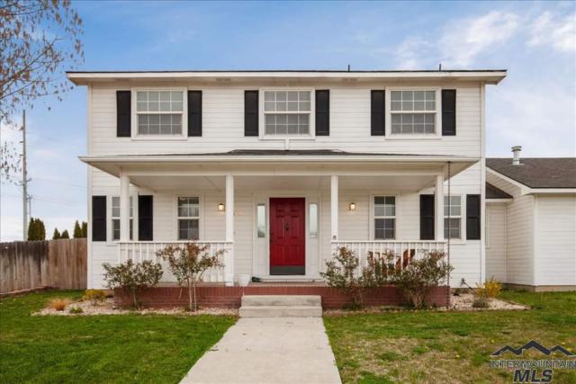 3120 N Burley Place, Meridian, ID 83646 (MLS #98724476) :: Jon Gosche Real Estate, LLC