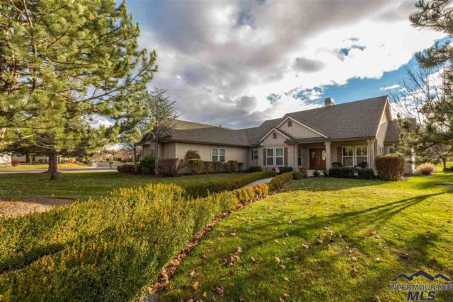 259 W Oakhampton Dr., Eagle, ID 83616 (MLS #98724484) :: Jon Gosche Real Estate, LLC