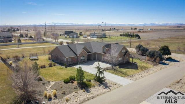 12155 Dynamite, Kuna, ID 83634 (MLS #98724491) :: Legacy Real Estate Co.