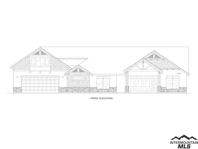 631 Whisperwood Pl., Nampa, ID 83686 (MLS #98724513) :: Full Sail Real Estate