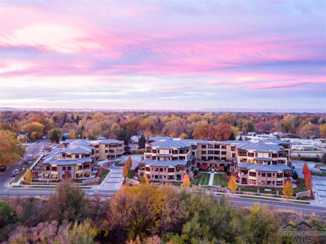 3059 W Crescent Rim Drive #207 #207, Boise, ID 83706 (MLS #98724519) :: Jon Gosche Real Estate, LLC
