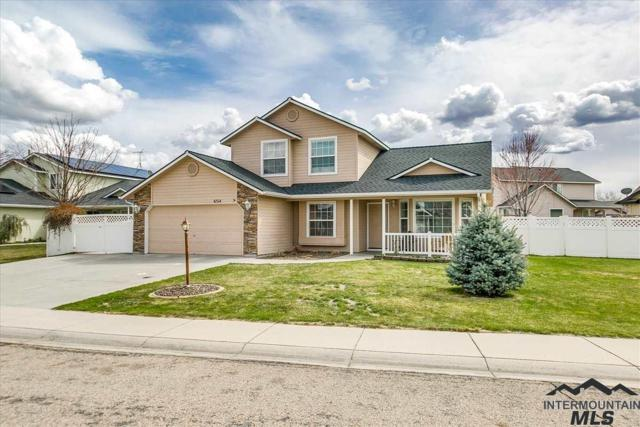 6514 S Constellation Way, Boise, ID 83709 (MLS #98724525) :: Full Sail Real Estate