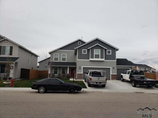 9838 W Mossywood, Boise, ID 83709 (MLS #98724526) :: Team One Group Real Estate