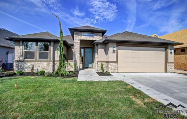 822 E Andes Dr, Kuna, ID 83634 (MLS #98724541) :: Legacy Real Estate Co.