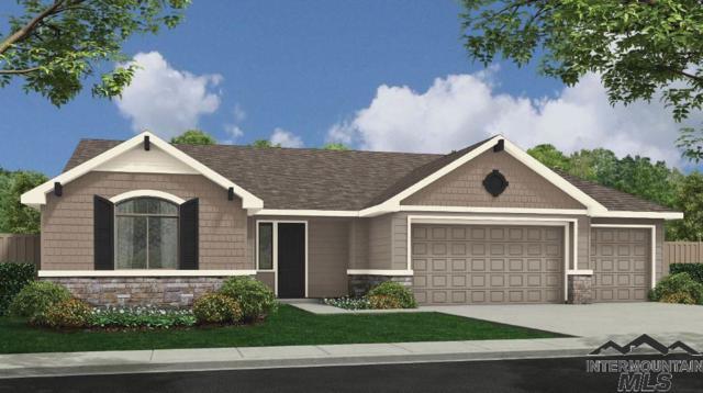 921 E Buck Dr., Kuna, ID 83634 (MLS #98724545) :: Jon Gosche Real Estate, LLC