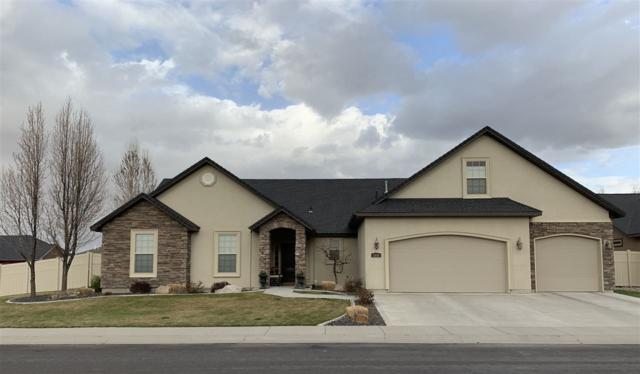 2258 Settler's Ln, Twin Falls, ID 83301 (MLS #98724555) :: Team One Group Real Estate