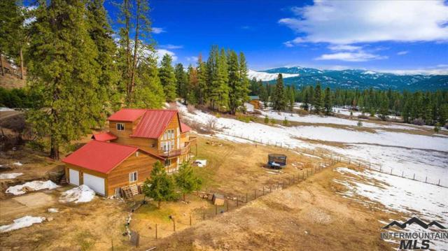 39 Rosebush Drive, Idaho City, ID 83631 (MLS #98724571) :: Full Sail Real Estate