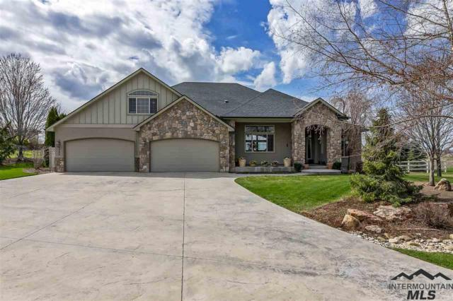 4595 N Eagle Pointe Place, Star, ID 83669 (MLS #98724588) :: Bafundi Real Estate