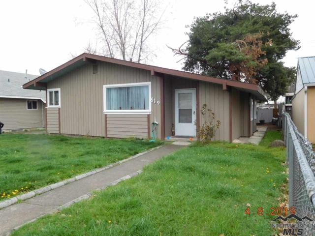 619 10th Street, Clarkston, WA 99403 (MLS #98724621) :: Juniper Realty Group