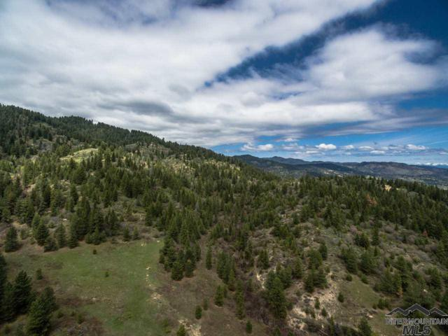Lot 4 Summit View, Boise, ID 83716 (MLS #98724637) :: Full Sail Real Estate